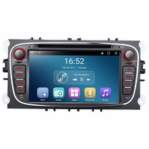 Estereo Android 6.0 Para Ford Focus Mondeo