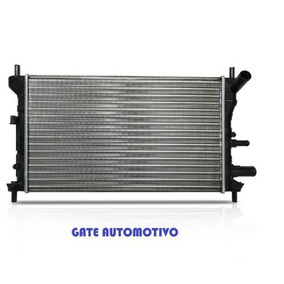 Radiador Ford Fiesta / Courier 1.0/1.3 Endura 96-99 S/ar