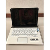 Cover Y Bisel Laptop Sony Vaio Sve141d11u