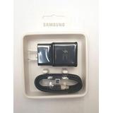 Cargador Samsung Original S8 / S8 Plus/ S9/ A7/ Note8 Tipo C