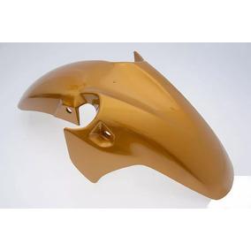 Paralama Dianteiro Dourado Cb 300 Ano 2009 A 2011
