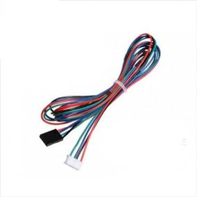 Cable 1mt Para Nema 17 Conector Molex Compatible Makerparts