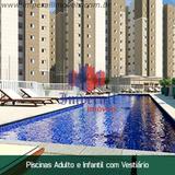 Condomínio Club Verdes Mares - Taubaté Sp - Programa Mcmv - 389