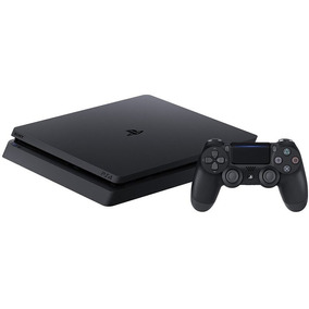 Consola Ps4 Sony Playstation 1 Tb Nuevo Garantía