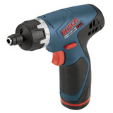 Mini-taladro Inalambrico Mca. Bosch Punta Hexagonal 1/4