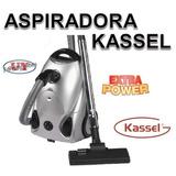 Aspiradora Kassel 1800 Watts Nuevas Extra Potencia Oferta