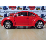Auto Volskwagen New Beetle 1998