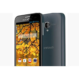 Alcatel One Touch Fierce 4g Smartphone Android Desbloqueado
