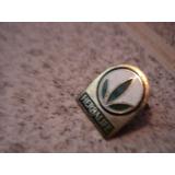 Boton O Broche Emblema Metalico Herbalife