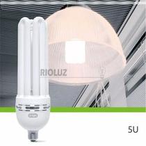 Lâmpada Eletron 85w Rosca E27 6400k 220v G-lightpromoção
