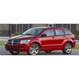 Manual De Servicio Y Taller Dodge Caliber 2007- 2012 Pdf