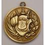 Medalla Federacion Peruana De Esgrima Escudo Del Peru Moneda