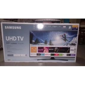 Smarth Tv Samsung 49 Pulgadas 4k Mu6290 6 Series 4k Nuevo