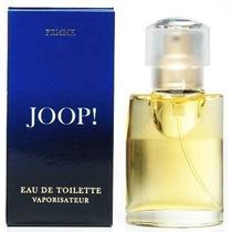 Perfume Joop Femme 100ml Joop Feminino Frânces 12x Sem Juros