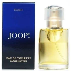 Perfume Joop Femme 100ml Joop Feminino Frânces 100% Original