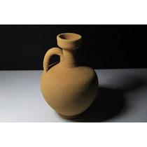 Império Romano - Cântaro De Terracota (i-iii Séc D. C.)