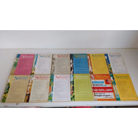Selecoes Do Readers Digest 1979 Colecao Completa