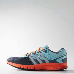 Zapatos adidas Galaxy Hombres Running Originales Nuevos