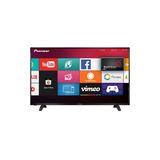 Smart Tv Led 43 Fhd Pioneer Ple43fms5 Envío Gratis