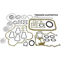 Junta Motor Peugeot 504 2.3 8v Diesel