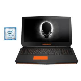 Alienware 17 Aw-17r3-a10 Intel® Corei7-6700hq 8gb 1tb