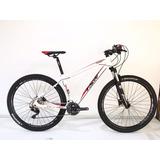 Bicicleta 29 Tsw 30v Deore Slx Xt Rockshox C/trava Guidão.