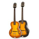 Guitarra Epiphone 1966 Century Archtop Acustica