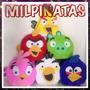 Minipiñata Centros De Mesa Por Encargo,fábrica De Piñatas
