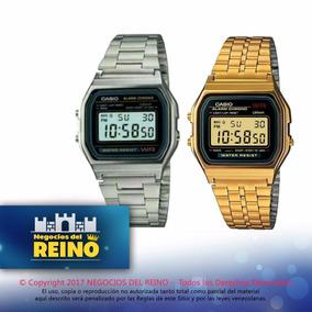Relojes Casio Vintaje Clasicos Leer Descripción