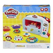 Play-doh Kitchen Creations Horno Magico Envio Full (4627)