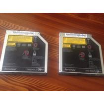 Unidad De Cd-rw/dvd-rw Lenovo Para Laptop T60 - T61