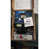 Decodificador Directv Hd Lh26 Prepago. Kit Completo Full Oro