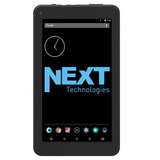 Tablet Next Technologies Go7bsc 7 Negro 8 Gb
