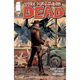 Colección Comics The Walking Dead 1 Al 178 + Negan