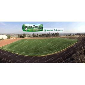 Venta E Instalación Pasto Sintético Para Canchas De Fútbol