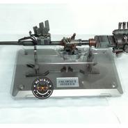 Miniatura Sister Ray Mechanical Square - Final Fantasy