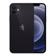 iPhone 12 Mini 64 Gb Preto