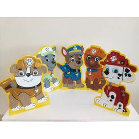Figuras En Foami Y Anime Minie, Mickey, Moana , Princesas