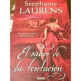 Stephanie Laurens El Sabor De La Tentacion Cynster 16 Romant