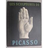 Les Sculptures De Picasso - Kahnweiler - Brassai - Escultura