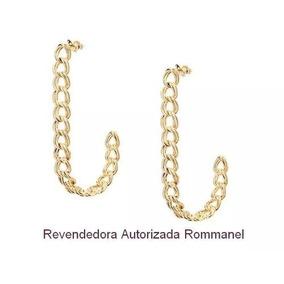 Brinco Argola Ouro Li 726,99 - Outros Ouro no Mercado Livre Brasil 74e87fbf69