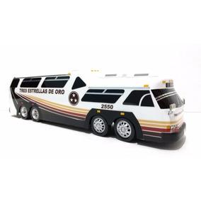 Autobus Sultana Modificado Tres Estrellas De Oro Esc. 1:43