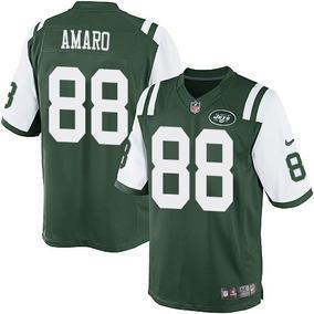 Excelente Camiseta Nfl De Los New York Jets !!!