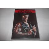 Dvd - Comando Para Matar - 1985 - Schwarzenegger - Lacrado