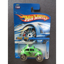 Hot Wheels - Wolkswagen Baja Bug, Vocho, Escarabajo