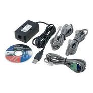 Interface De Monitoramento Serie Cx /cxn  - Cxi4 Phocos
