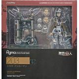 Sgg Figura Shingeki No Kyojin Mikasa Ackerman Figma 203