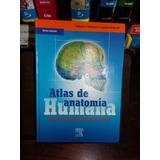 Atlas Anatomía Humana Rohen Yokochi 6ta Ed Como Nuevo!