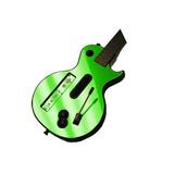 Guitar Hero Iii 3 (gh3) Para La Piel De Nintendo Wii - U70