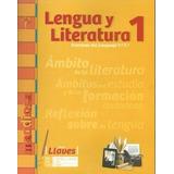 Lengua Y Literatura 1 Serie Llaves - Mandioca